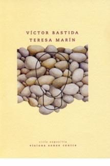 Víctor Bastida y Teresa Marín