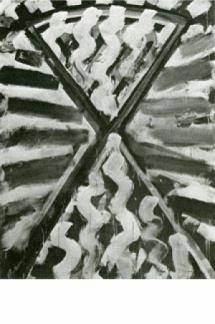 Kouros blanco