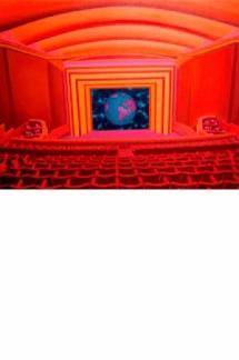 Teatro del mundo