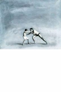 Las luchas